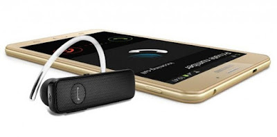 "Samsung Galaxy J Max: Νέο γιγαντιαίο entry-level phablet με οθόνη 7"""