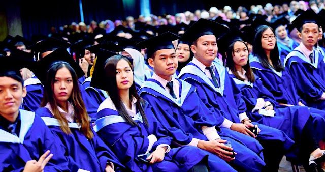 Universiti Malaya Convocation Convo Graduation