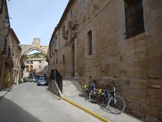 Monasterio de Vallbona de les Montges