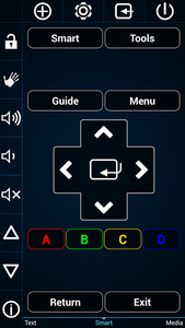 Download Smart TV Remote v3.4.0 Apk Terbaru