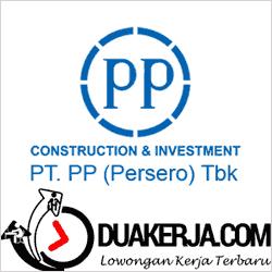 PT Pembangunan Perumahan
