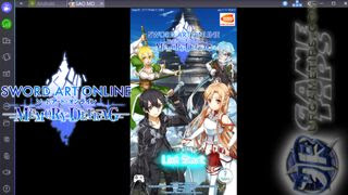 Sword Art Online: MD - How To Play SAO:MD on PC