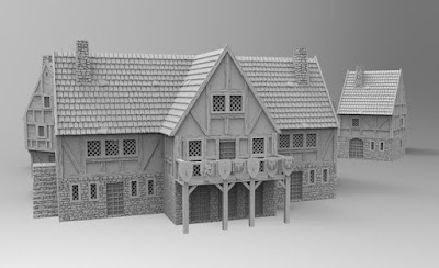 Townhall/Guildhouse picture 1