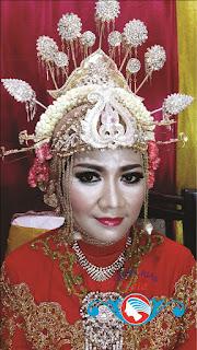 pengantin betawi