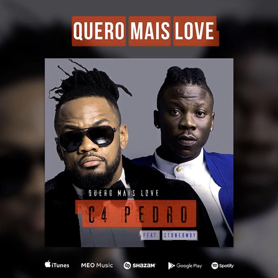 Post Malone Better Now Baixar Mp3: Quero Mais Love (feat. StoneBwoy) (2018
