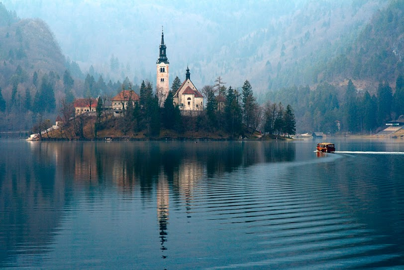slovenia travel wallpaper images