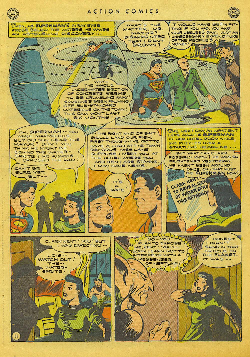Action Comics (1938) 82 Page 12
