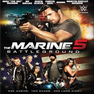 Download The Marine 5 : Battleground (2017) BRRip Subtitle Indonesia