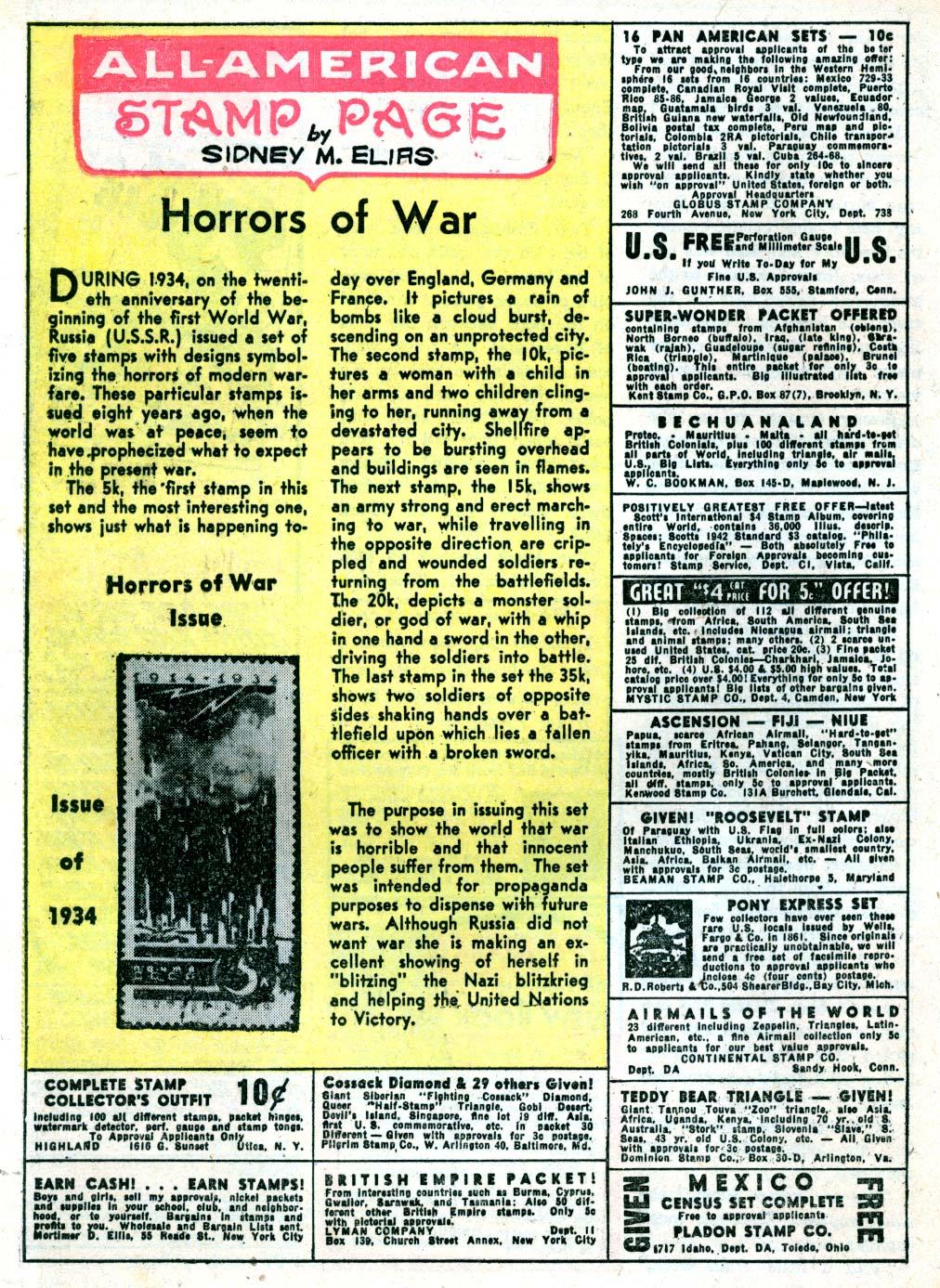 Read online All-American Comics (1939) comic -  Issue #44 - 49