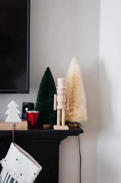 Christmas Decorating on a budget