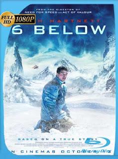 Bajo Cero: Milagro en la Montaña (2017) HD [1080p] Latino [GoogleDrive] SilvestreHD