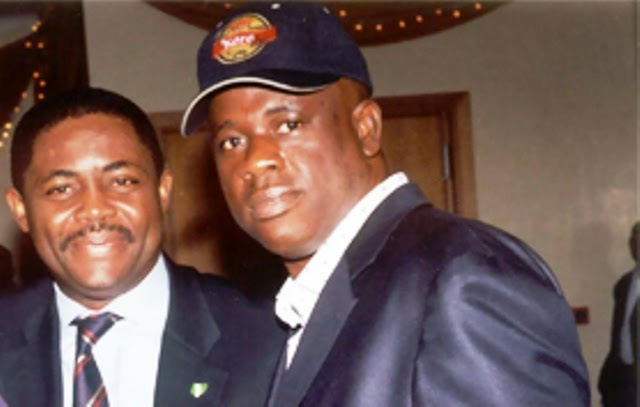 Image result for Fani-Kayode AND Obanikoro