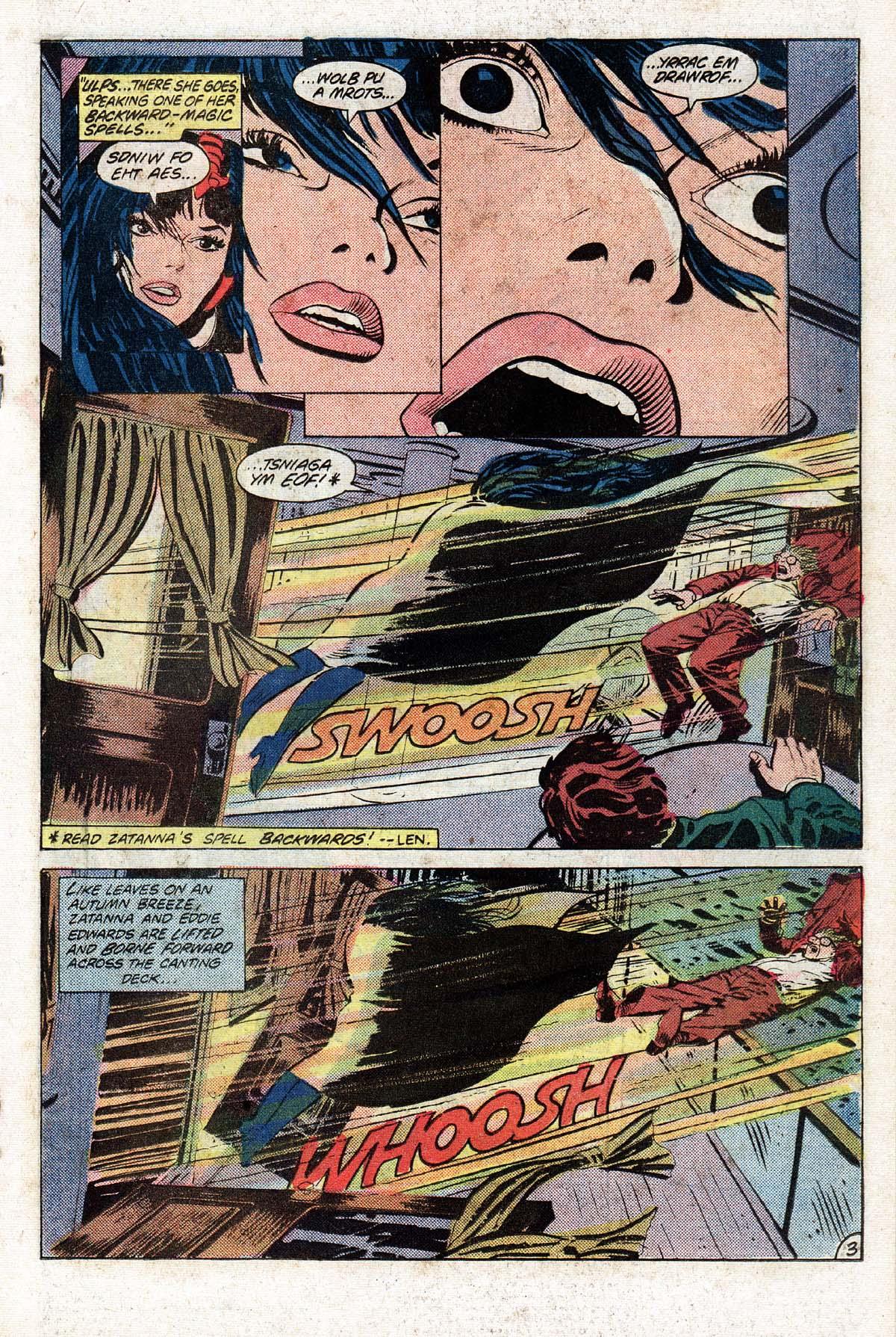 Read online World's Finest Comics comic -  Issue #275 - 27