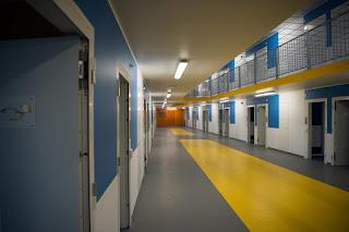 Évadé de prison, un détenu retrouvé par hasard lors d'un contrôle routier