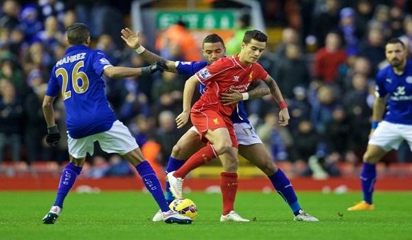 Prediksi Leicester City vs Liverpool Liga Inggris