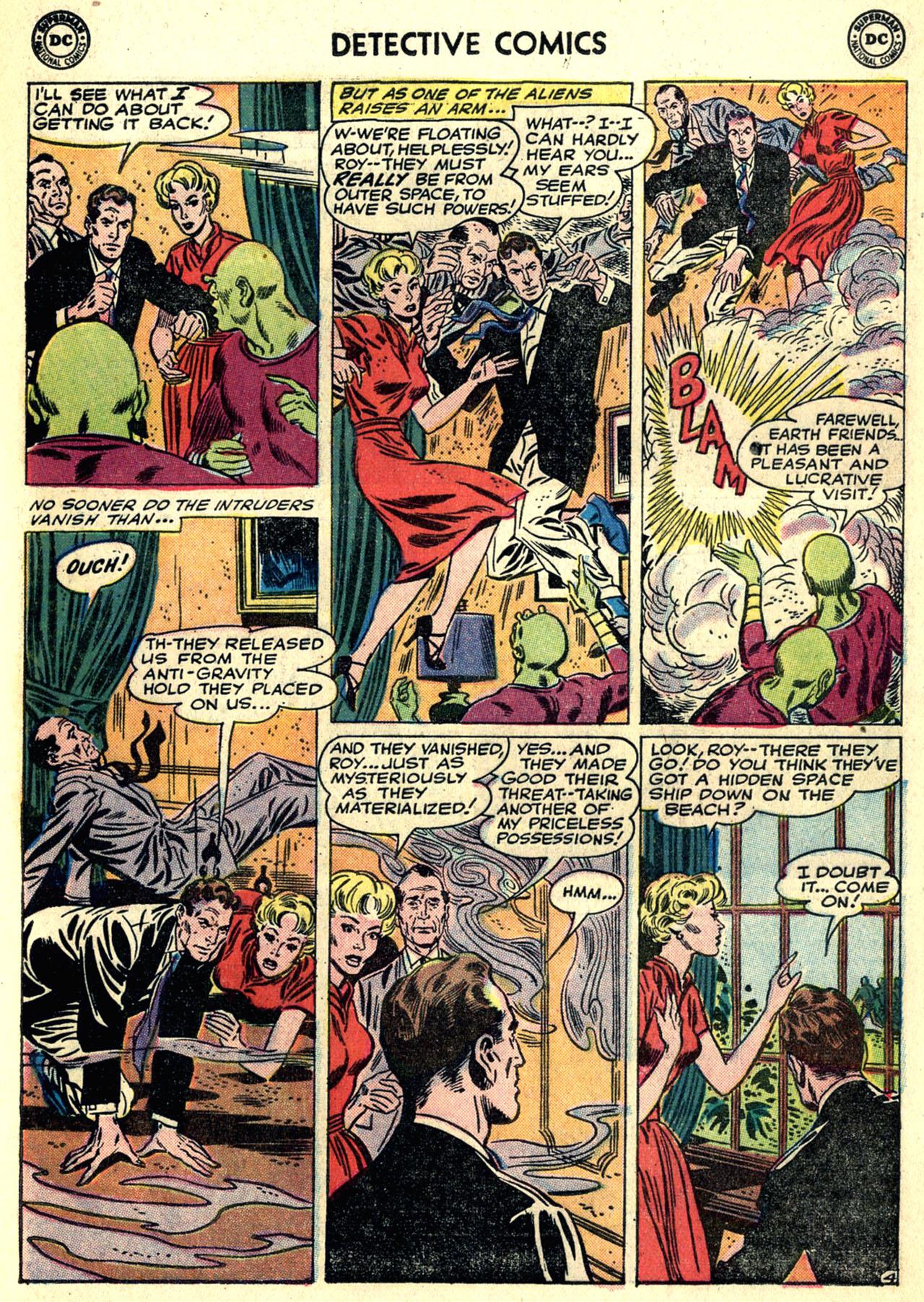 Detective Comics (1937) 273 Page 20