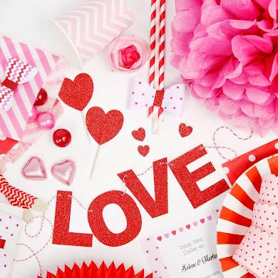 Idées Festives et Rapides pour la Saint Valentin