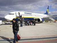 Befana, saldi 2017 Ryanair