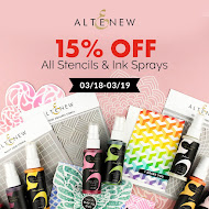 Shop Altenew (Mar. 18-19)