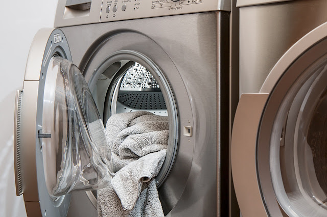 Imagen Artículo blog 1 Qué ventajas tiene una lavandería de autoservicio