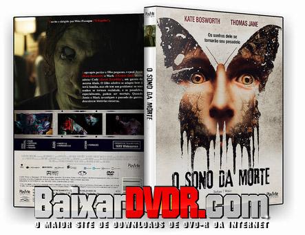 O Sono da Morte (2016) DVD-R Oficial