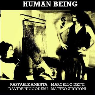 copertina del cd di raffaele amenta