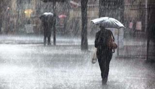 Καλλιάνος: Επιστρέφουν οι καταιγίδες από την Κυριακή