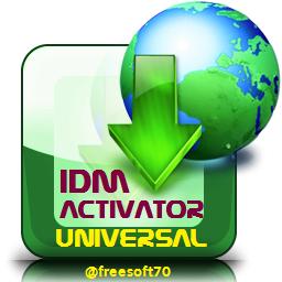 IDM 6.25 Any Build Universal Activator{Latest} @freesoft70