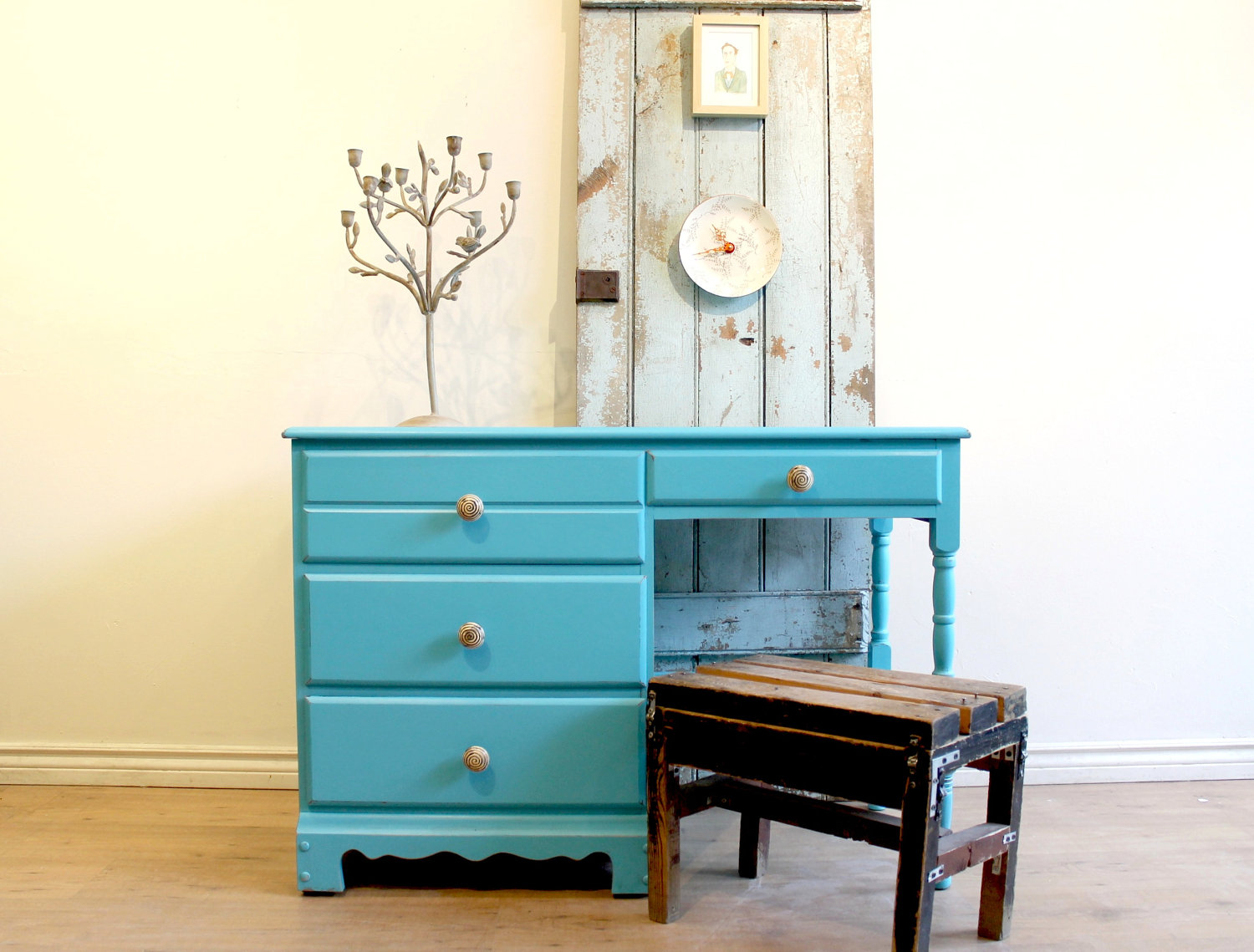 Poppyseed Creative Living Newest Poppy  Little Turquoise