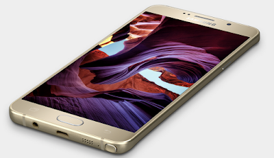 Samsung Galaxy Note5 Specifications Detail