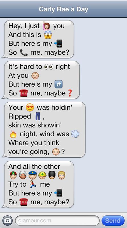 Funny Emoji Screenshots | funny