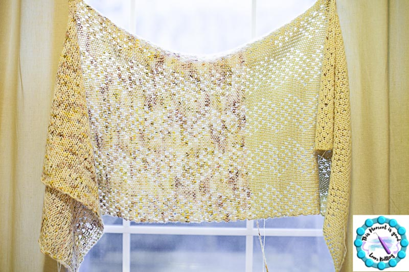 Loom knit lace, loom knit lace shawl pattern, loom knit lace cowl pattern, loom knitting patterns, loom knit snood pattern, lace snood, lace on the loom, how to do lace on the loom, loom knit lace, patterns, knitting patterns