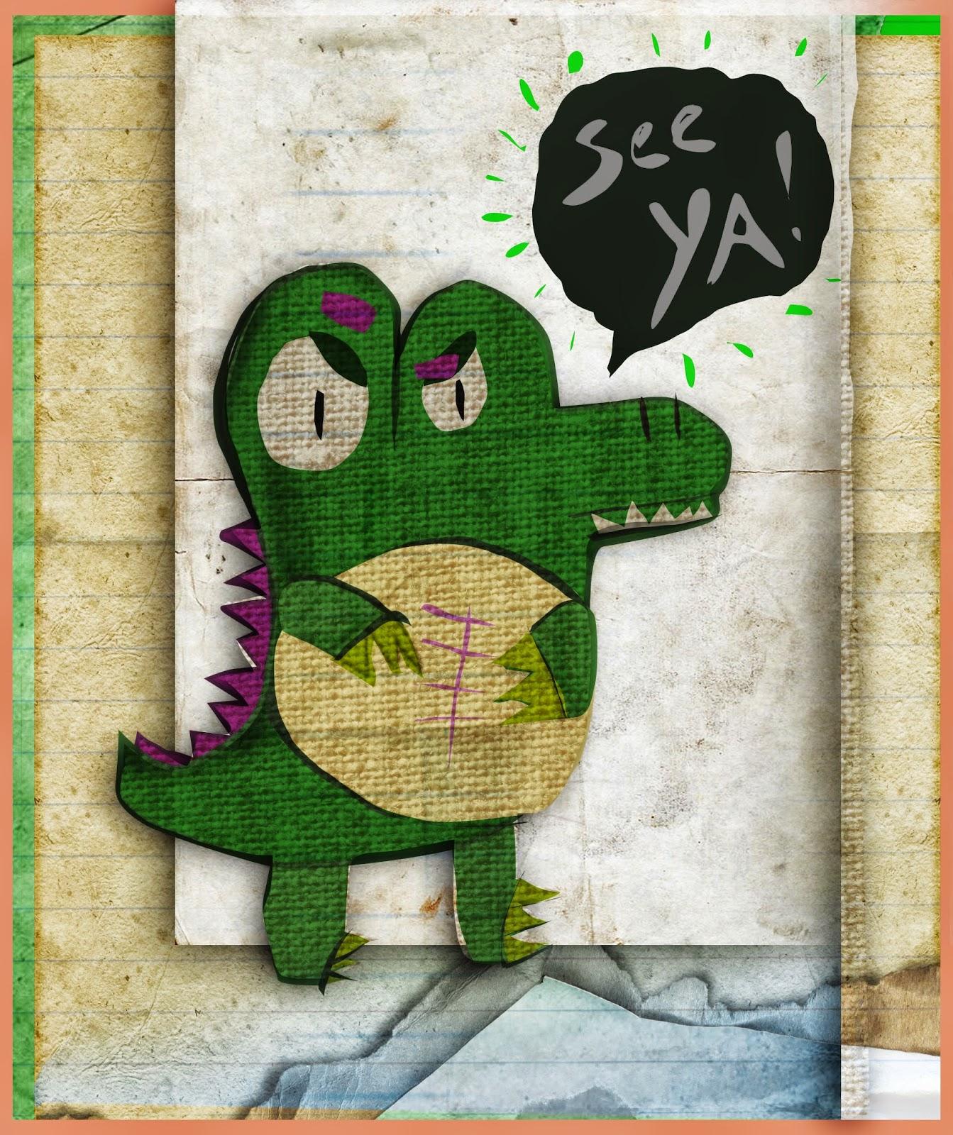 Childhood Memories : Ilustración