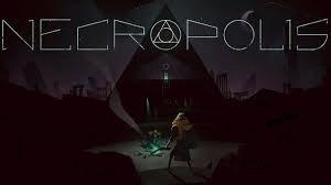 Necropolis PC Game Free Download