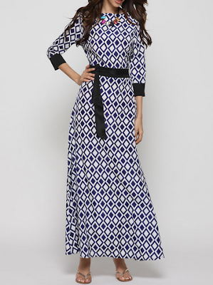 http://www.fashionmia.com/Products/delightful-round-neck-with-belt-maxi-dress-114232.html