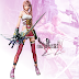 Get ready - Final Fantasy XIII-2 is headed to Steam next month