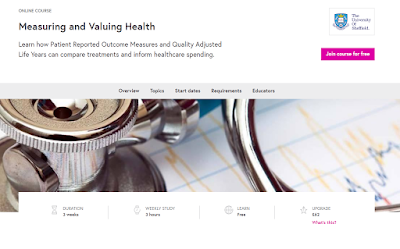 Image of FutureLearn course page