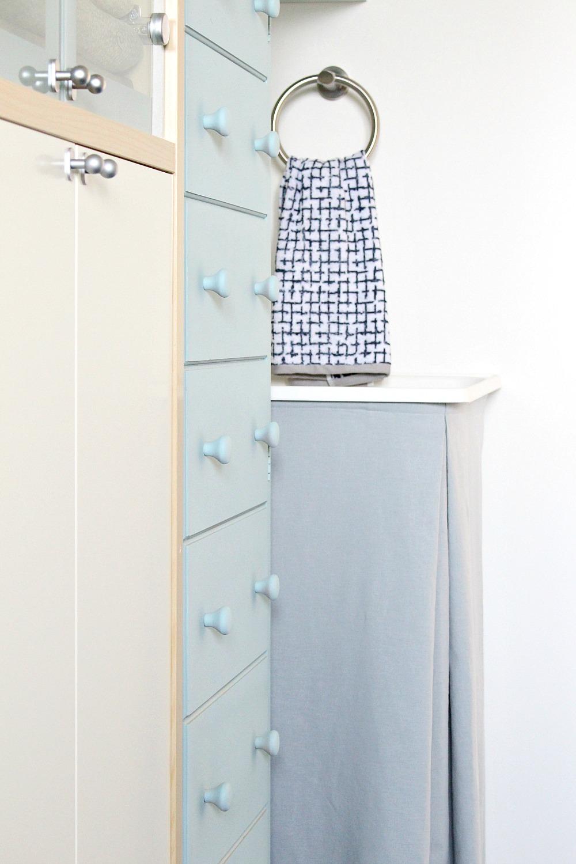 Modern Utility Sink