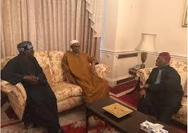 Medical vacation, APC, President Buhari, News