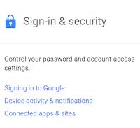 Cara Mengamankan Akun Google dengan Mengaktifkan Verifikasi  Cara Mengamankan Akun Google dengan Mengaktifkan Verifikasi 2 Langkah