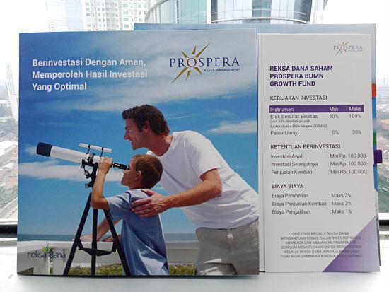 Reksa Dana PROSPERA Asset Management