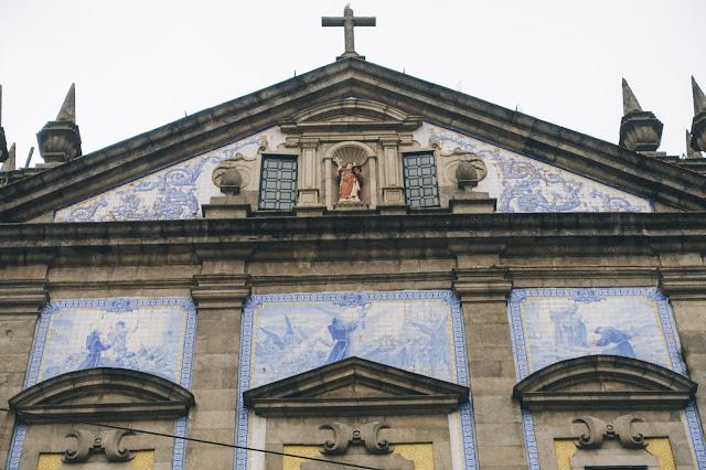 コングレガドス教会(Igreja dos Congregados)