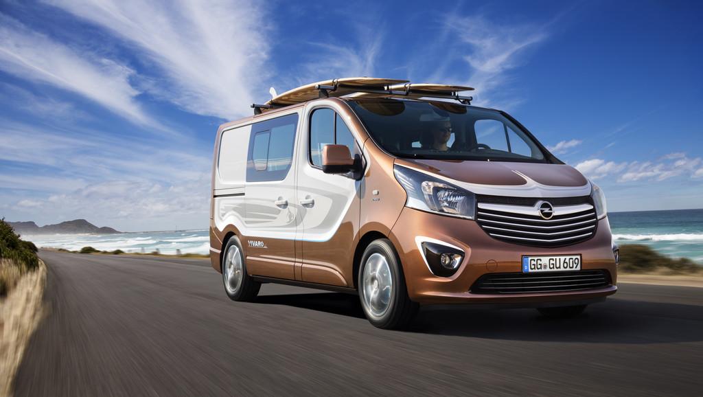 opel vivaro campingbus campingbus schlafdach easyfit von. Black Bedroom Furniture Sets. Home Design Ideas