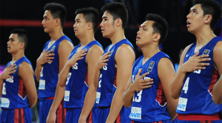 Gilas Pilipinas 5.0 Final 12-man lineup to FIBA Asia Challenge 2016