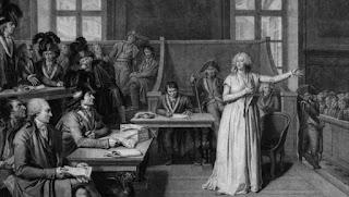 María Antonieta juicio