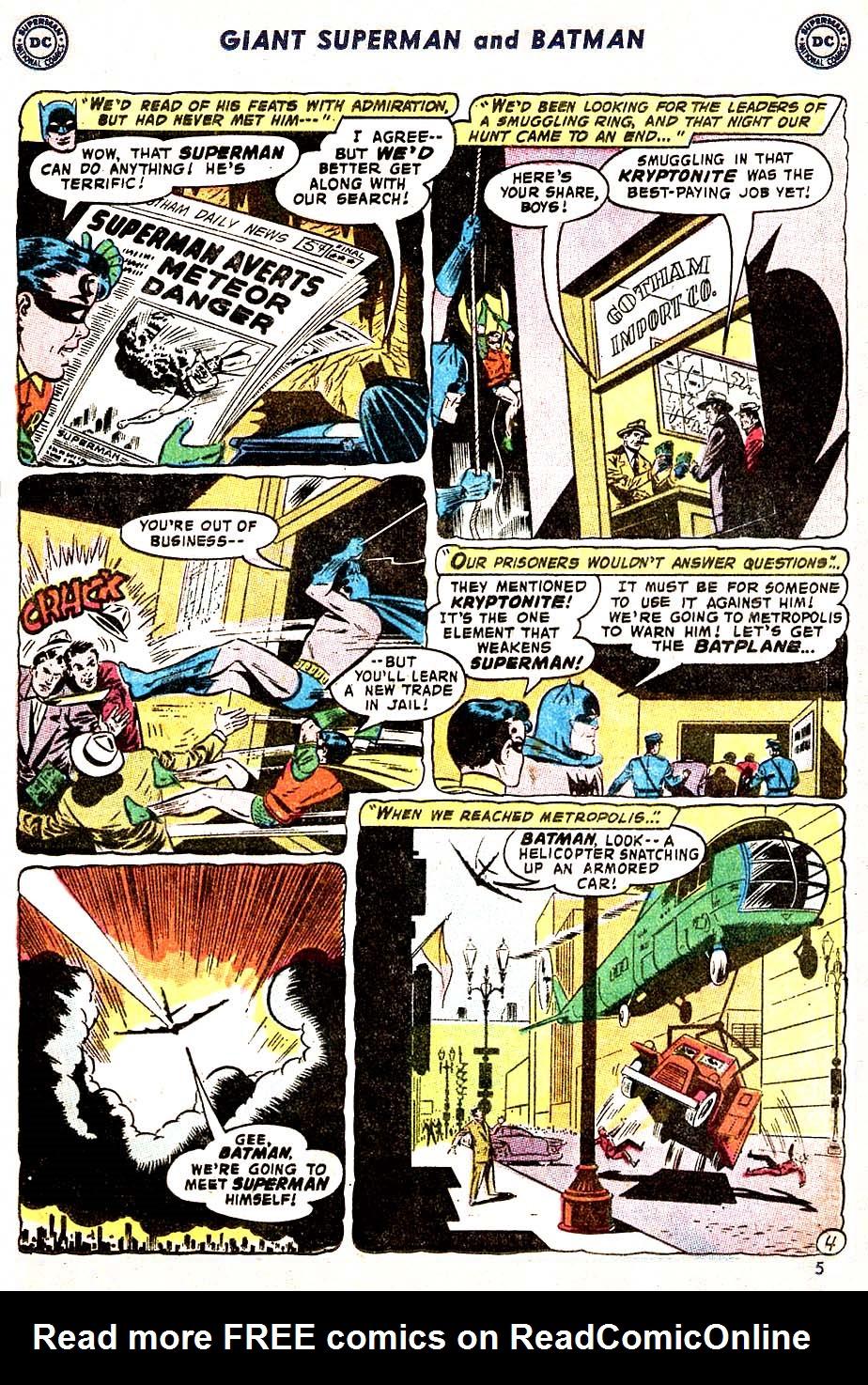 Read online World's Finest Comics comic -  Issue #179 - 7