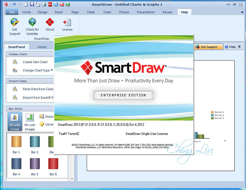 smartdraw enterprise edition patch100 workingdownload
