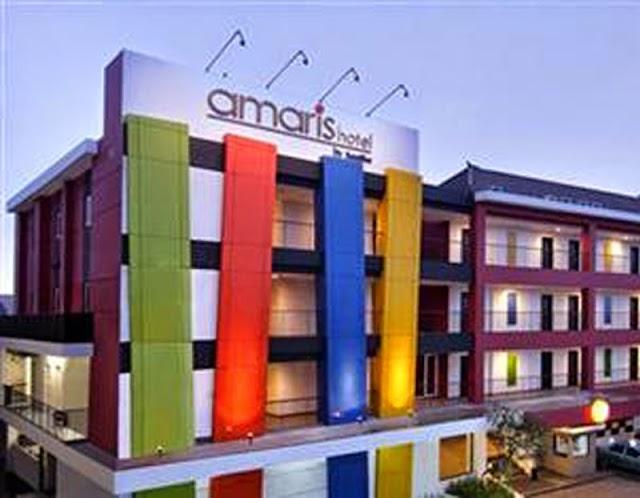Amaris Hotel Padjajaran - Bogor Hotel