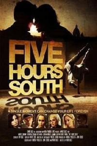 Five Hours South (2012) ταινιες online seires oipeirates greek subs