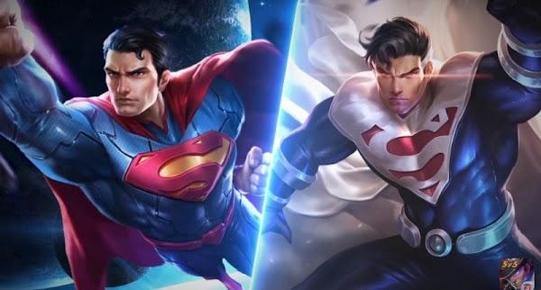 Cách lên đồ Superman - Hướng dẫn chơi Siêu Nhiên đi phá lane cực kì mạnh
